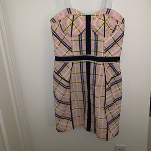 Rebecca Minkoff Clara Dress Size 10